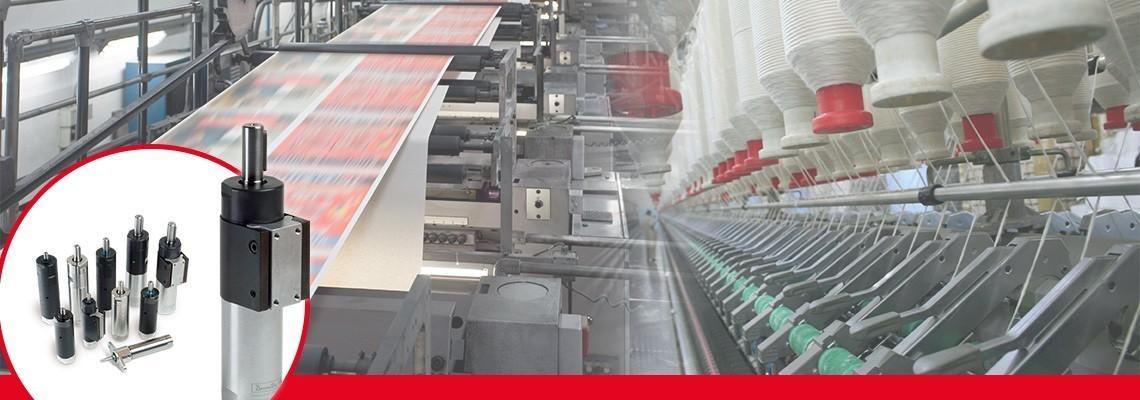 Air motors | Desoutter Industrial Tools
