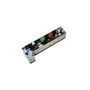 AFD Control Blocks & Electrical Interfaces