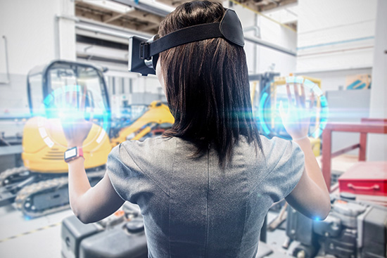 Die Geburt der Industrie 4.0