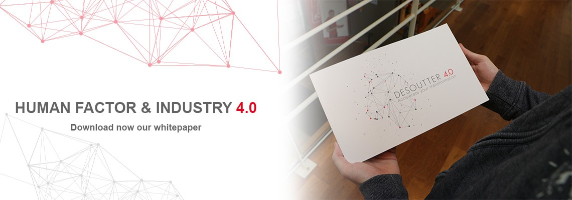 How to deal with the human factor and Industry 4.0?
