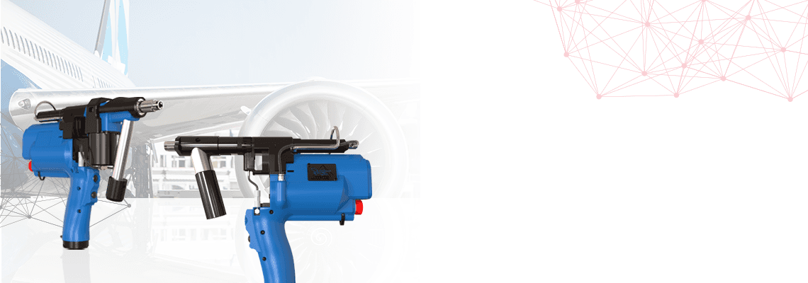 Introducing our new semi-automatic drilling electric tool: the éVo Light!