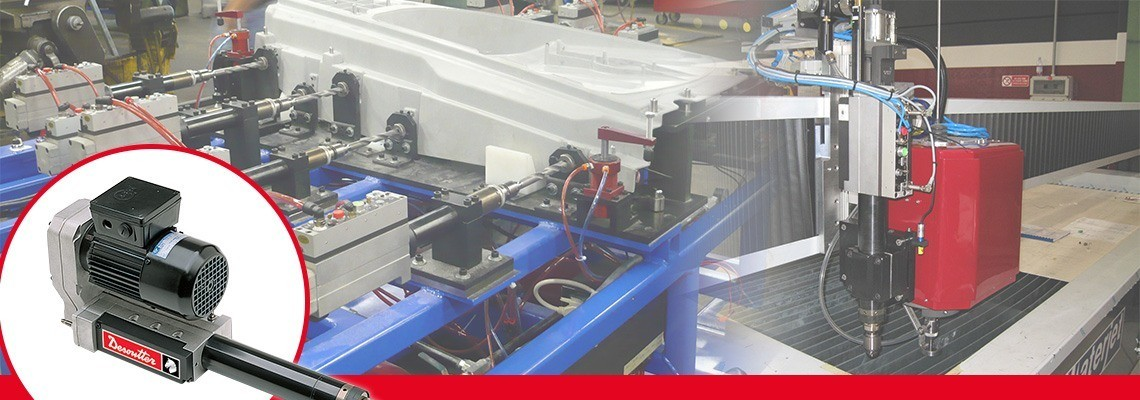 Discover Desoutter Tools pneumatic feed and drive for Auto Feed Drill (AFD). Improve your productivity with Desoutter Industrial Tools, ask for a quote!