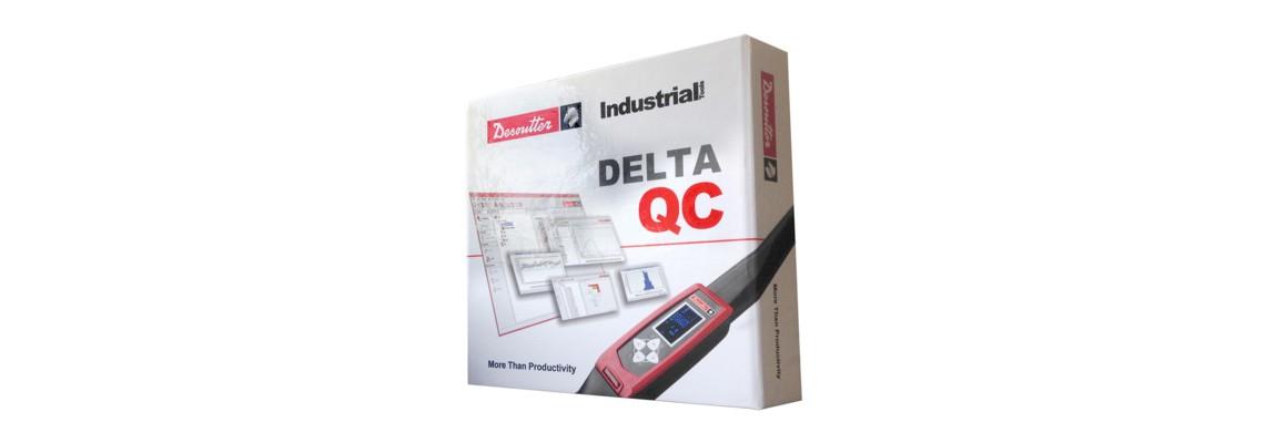 Delta QC standard software package<br/>