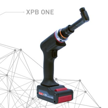XPB - the One battery drill that you want