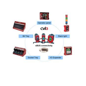 CVI3 accessories