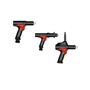 ERP - Handheld low torque pistol grip tools