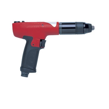 Screwdrivers non shut off - pistol grip