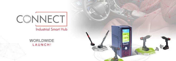 Connect here for the factories of the future