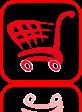 vereinfachter Bestellvorgang icon