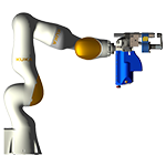 Roboter mit EDU