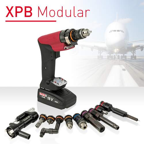 New Smart Multi-Function Tool: the XPB