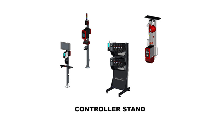 Controller Stand