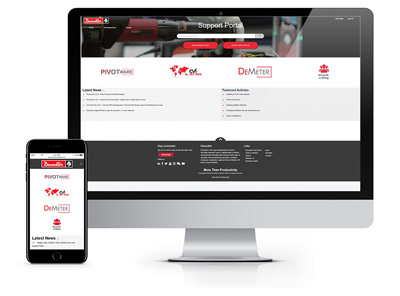 Desoutter Software Service Smart Start