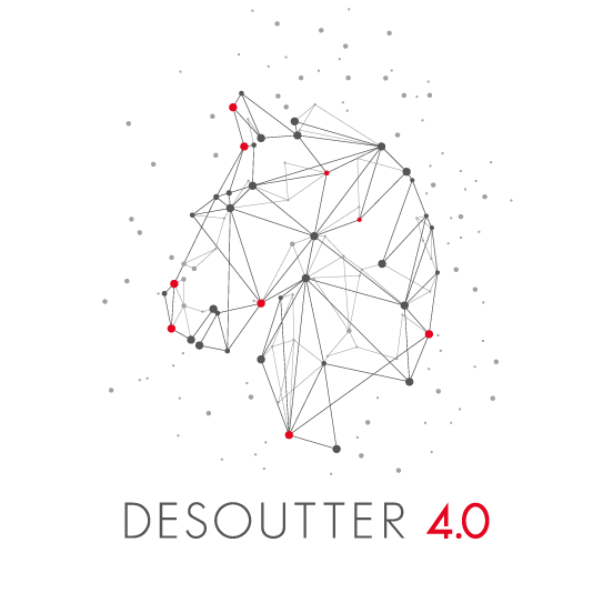 Logo Desoutter 4.0