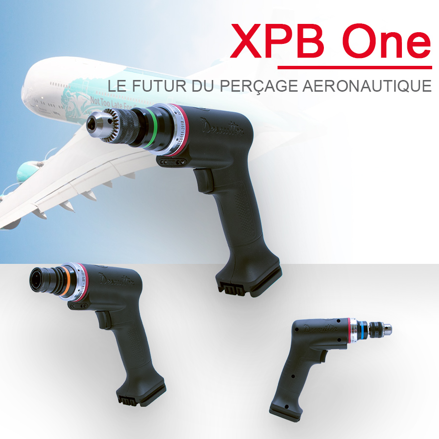 XPB One battery drill range