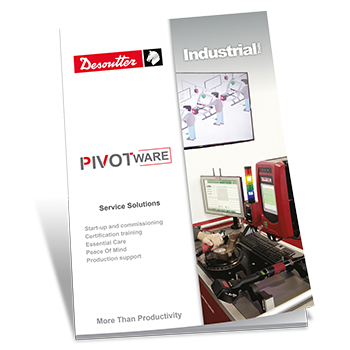 Pivotware Service - German